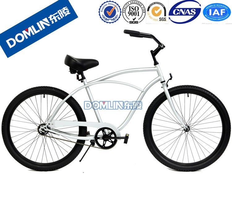 DOMLIN With 19 years manufacturer experience factory supply mens beach cruiser