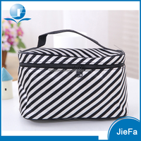 Factory direct sales of fashion washing makeup cosmetic storage hand bags