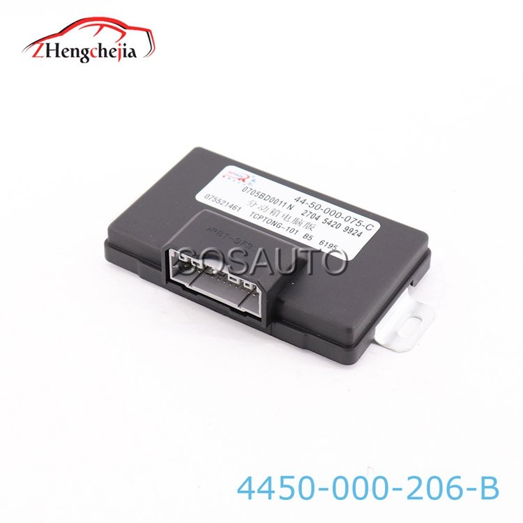 4450-000-206-B Factory Direct Price  Auto Electric Car Controller  For Great Wall Wingle