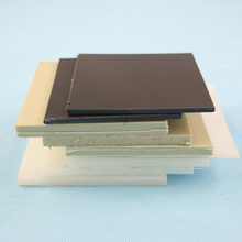 High Quality Grey PP Board For Electroplating Industry