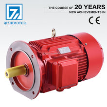 YE2 series high efficiency asynchronous electric propulsion motor