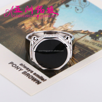 2017 Hot Sale 925 Silver Ring