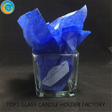 decorative broken glass with low price