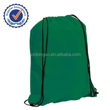 Guaranteed quality proper price polyester string bag