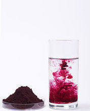 Type Blueberry-Red Natural Food Colorant