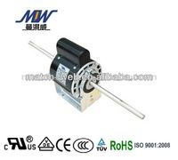 Match-Well ceiling concealed fan coil unit motor