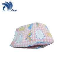 Disposable and big elastic side tape baby diapers ,baby diaper made in China