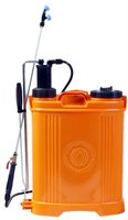 KNAPSACK TYPE HAND SPRAYER