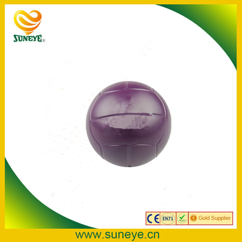 2015 wholesale pu foam stress volleyballs ball
