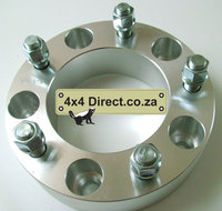 Wheel Spacer 5 Stud
