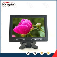 9inch super tft lcd color tv monitor/mini cheapest small lcd led tv