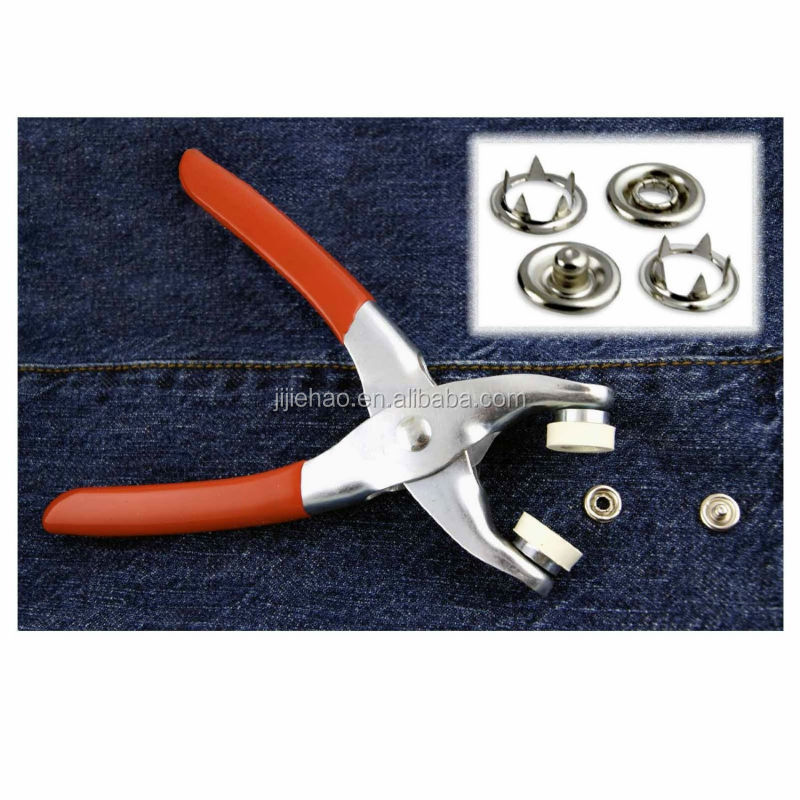 shoe punch pliers/ Button Pliers/Eyelet Pliers