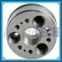 Stainless Steel ANSI Flange, Stainless Steel Forging