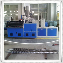 styrofoam insulation board extruder machine