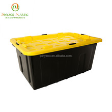 Cheap Price Custom Made Plastic Container For Cotton