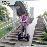 China manufacture Latest electric chariot x2 for sale