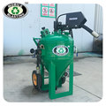 OEM/ODM environment friendly dustless blasting for rust removal