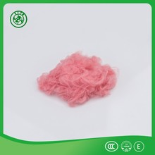 China chemical PSF fiber plant made recycled polyester staple fiber