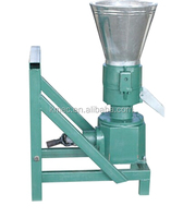 Used PTO Wood Pellet Machine hot sale in France
