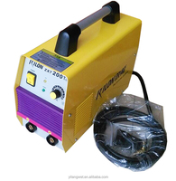 Welding equipment inverter mini 200 mma welding machine