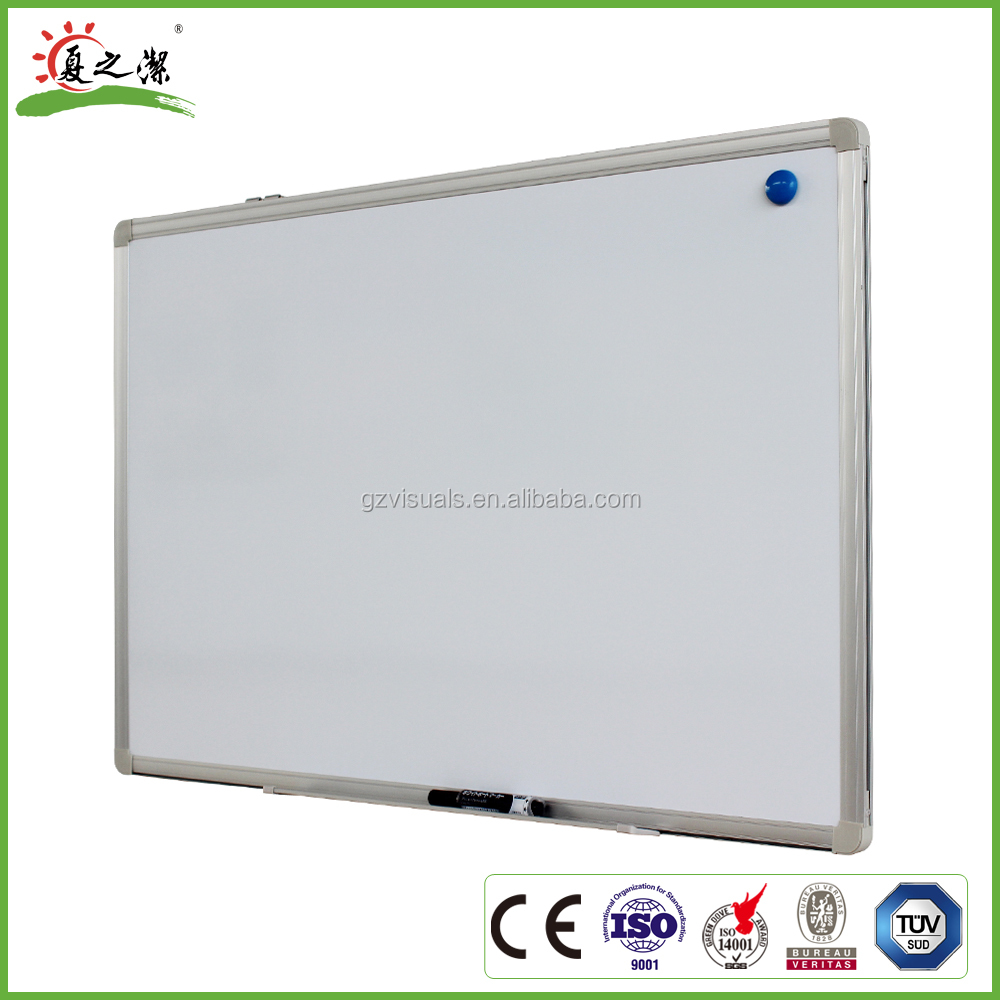 smooth writing white board for kids