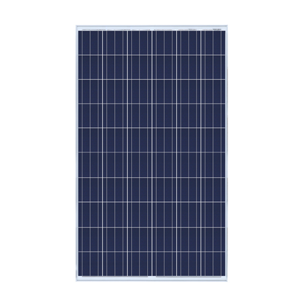 30.8 Volts Battery 250w Charging poly crystalline useful solar panel