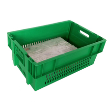 Stackable Wholesale Agricultural Nest Fruit Crates