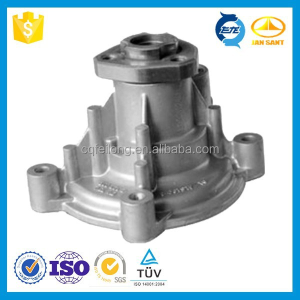 Spare Parts Auto Water Pumps for Volkswagen Polo