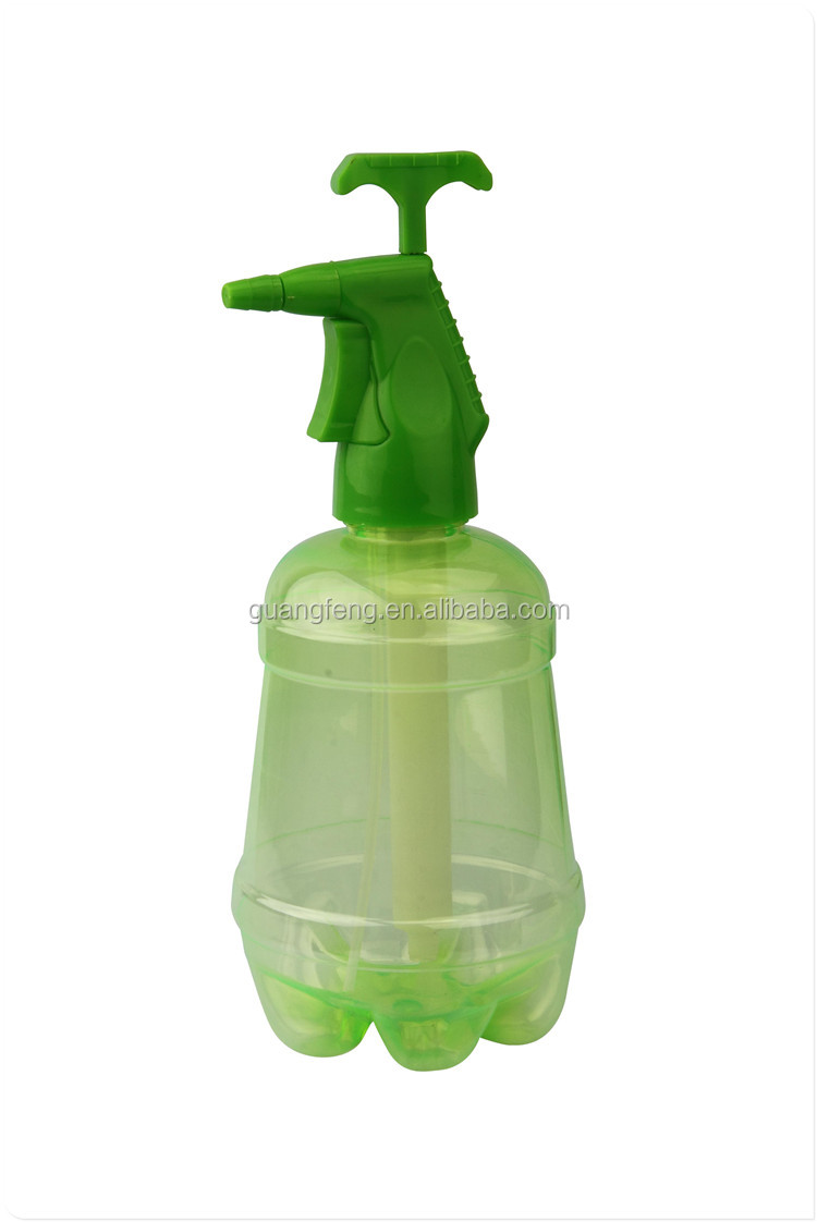 2014 hot sale 1.2L mini pressure water balloon sprayer