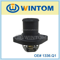 Auto Engine Coolant Thermostat Housing/Water Flange For OEM 1336.Q1
