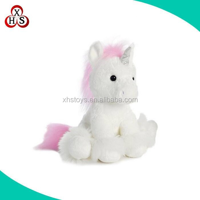 OEM factory price soft plush unicorn stuffed toy unicorn plush toy