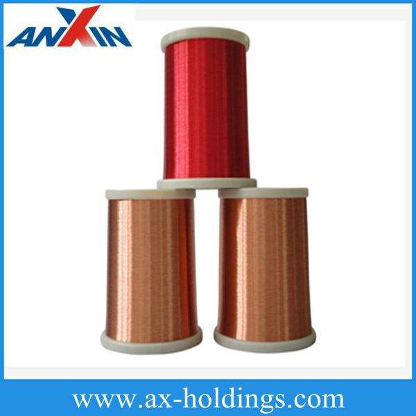 Good Heat Resistance and High Quality Electric Enameled Aluminum Winding Wire