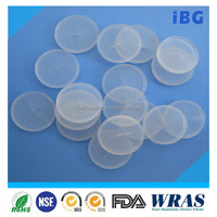 Factory price high quality flat food-grade silicone rubber falt gasket / washer