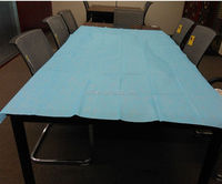 all surgical items medical bed sheets disposable drapes