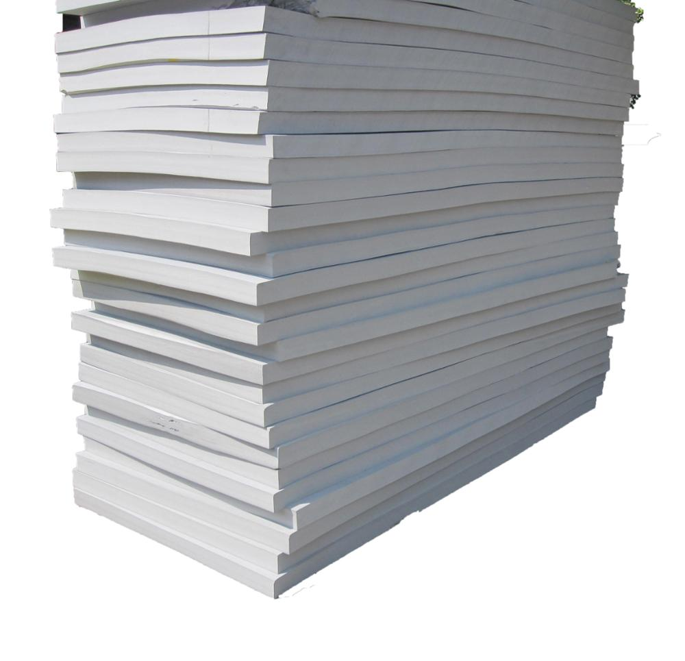super quality custom polyethylene EVA foam board/sheet