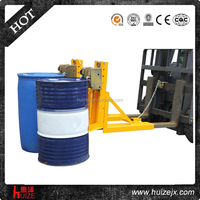 Drum Barrel Lifter with Different Capacities