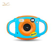 Multi-language Ergonomic Design Kids Children Creative Digital Camera 5MP TFT 1.77inch Display Video