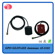 roof mounts gps antenna mini size antenna