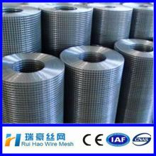 Anping hot sale 0..45mm square wire / welded square chicken mesh