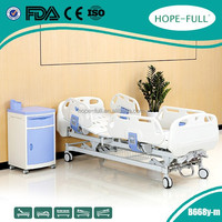High quality single nursing bed in clinic
