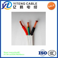 High quality electric wires for mass production