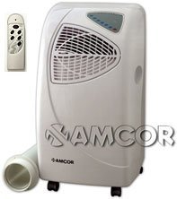 Amaco Air Conditioner