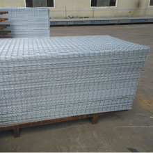 Mining welded mesh manufacturer from China,6mm welded steel wire mesh for mining support exported to Australia