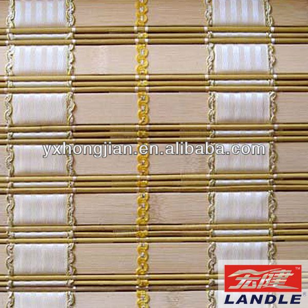 cheap price fashional wooden blind best sell in 2012