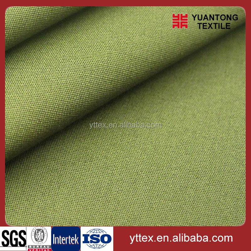china supplier wholesale fabric T/C65/35 21x21 100x52, poly cotton canvas fabric