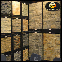 natural decorative slate panel wall stone