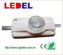 LEDEL Waterproof led channel module advertising flyers high quality led modules