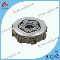 Chinese motorcycle parts Clutch Pressure Plate for motorcycle china clucth factory