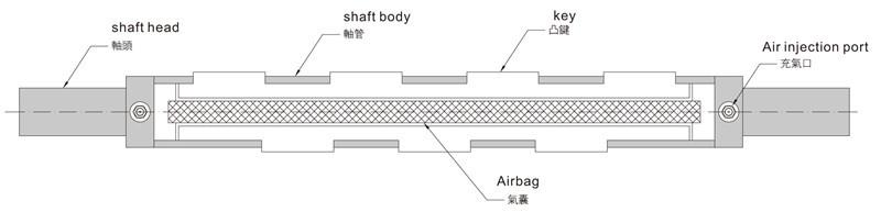 Key type air shaft structure.jpg