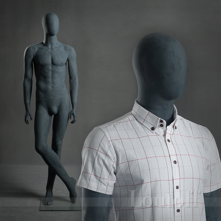 new design male mannequin modeling for clothing display